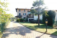 Luminosa Casa Indipendente con giardino privato