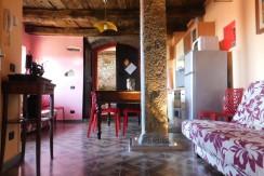 """Appartamenti Vista Lago nella """"Casa del Sole"""" di Colazza"""
