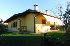 Splendida Villa Singola su piano unico
