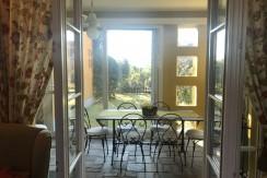 Esclusiva Villa nel Golf club di Castelconturbia
