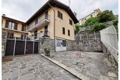 """Nel """"Vecchio Mulino"""", ultimo piano con due appartamenti"""